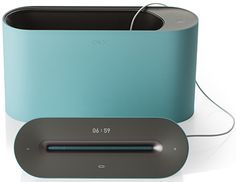 Coway OXY generator and humidifier