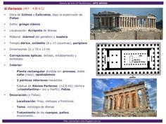 Arte Griego Big Ben, Camilla, Travel, Ancient Greek Architecture, Athens, Greek, Art History, Temple, Viajes