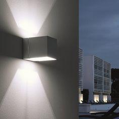 Lampefeber Copenhagen Cube IP65 - Vegglamper - Belysning