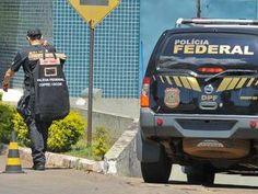 XiqueBrasil: Polícia Federal prende sete ex-prefeitos, ex-vice ...