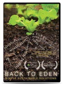 Back to Eden film