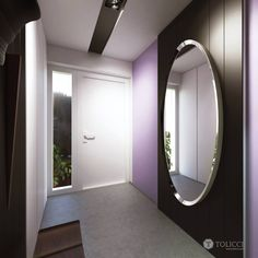 View the full picture gallery of Archiproducts Inspirations Modern Entrance, Oversized Mirror, Interior Design, Luxury, Projects, Pictures, Inspiration, Furniture, Gallery