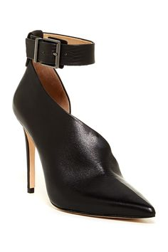 Aced Ankle Strap Pump by BCBGMAXAZRIA on @HauteLook