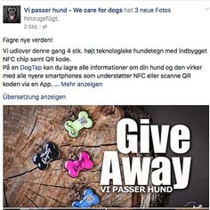 #dogtap for #free ! #win 1 of 4 DogTaps at Vi passer hund ! #secure #nfc #enabled #dog #id #tags  www.dog-tap.com  #dogs_of_instagram #petty #petstagram #petsagram #dogsitting #photooftheday #dogsofinstagram #ilovemydog #instagramdogs #dogstagram #dogoftheday #lovedogs #lovepuppies #hound #adorable #doglover #instapuppy #instadog #myDogTap #dog_tap