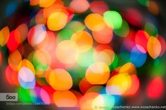 Blur background - Pinned by Mak Khalaf Abstract backgroundblurlightsabstractchristmasredyellow by kozachenko Blurred Background, More Photos, Abstract, Summary