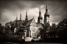 Kielce. Poland