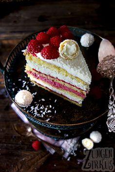 Cake Cookies, Cupcake Cakes, Cupcakes, Torte Recipe, Naked Cakes, Best Food Ever, Wonderful Recipe, Low Carb Desserts, Food Design