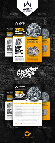 Technical Data Product Flyer Templates Fully layeredINDDFully layeredPSD300 Dpi, CMYKIDML format openIndesign CS4 or laterCompletely editable, print ready Text/Font or Color can be altered as needed All Image are in vector format, so can customise easily Photo