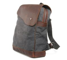 Whatland Leisure Canvas Genuine Leather Bagpack Backpack Dark Gray Whatland,http://www.amazon.com/dp/B00J69XI4G/ref=cm_sw_r_pi_dp_6XLEtb1VGVF9N84K