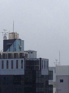 20140607 雨。