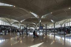 Аэропорт Нормана Фостера в Аммане