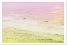 Large Wall Art California Dreamin'  Surf's Up Large by minagraphy, $270.00