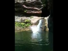 Rock Mill cliff jumping