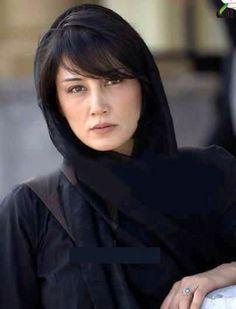 Hedieh Tehrani, Iranian Hijab style Iranian Beauty, Muslim Beauty, Turkish Beauty, Persian People, Persian Girls, Iranian Actors, Persian Beauties, Iranian Women Fashion, Women Be Like