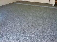 Garage Floor Coating - Decorative Concrete Kingdom