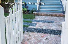 Creativity with gravel