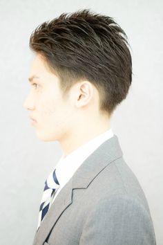 HAIR | PERCUT(パーカット) 美容室 メンズ ヘアサロン 下北沢 新宿 堀江 心斎橋 名古屋 栄 矢場町