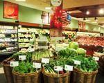 "Kings Supermarket ""Local Fresh 24/7"""