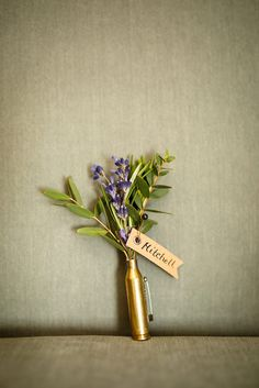 Aspen Florist Groom Bullet Shell Casing Boutonniere Lavender Rosemary Parvifoglia Ackland Photography Durham Region Oshawa Whitby Ajax Pickering Toronto Belleville Wedding Photographer Paradise Banquet Hall Vaughan Ontario Bride Groom (4 of 71)