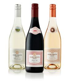 Hush Heath Estate & Winery - English Wine Producers in Kent