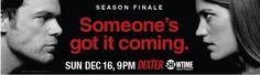 Dexter - Season Finale