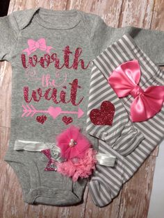 baby, girl, coming home outfit, baby girl outfit, outfit, take home outfit, baby girl, onesie, hospital outfit, baby bodysuit, hello world by SweetnSparkly on Etsy www.etsy.com/... (scheduled via http://www.tailwindapp.com?utm_source=pinterest&utm_medium=twpin&utm_content=post88059299&utm_campaign=scheduler_attribution)