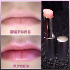 Nu Skin, Lip Plumber, Fashion Beauty, Beauty Style, Beauty Hacks, Beauty Tips, Lip Balm, Makeup Looks, Plump Lips