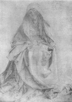 Portrait of a Man - Albrecht Durer - WikiArt.org Renaissance Humanism, Albrecht Dürer, Colors For Dark Skin, Art Database, Italian Artist, Old Master, Great Artists, Paper Art, Art Prints