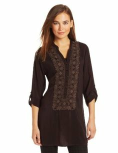 Johnny Was Women's Chyna Tunic http://www.branddot.com/13/Johnny-Was-Womens-Chyna-Tunic/dp/B00EAR9SY8/ref=sr_1_63/182-6377858-4265416?s=apparel