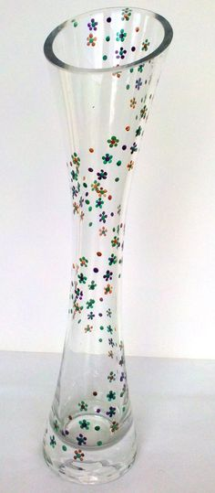 """Vases soliflores """"ARABESQUES"""" : Accessoires de maison par mamycole"""