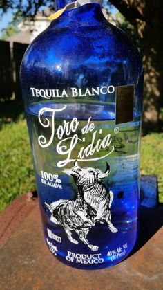 Toro De Lidia Blanco Tequila Review | Margarita Texas Tequila Reviews, Margarita, Vodka Bottle, Liquor, Alcoholic Drinks, Projects To Try, Mexico, Texas, Luxury