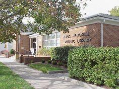 Sidney Visitors Bureau Shelby County Ohio Amos Memorial Public Library