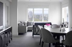 Sydney based interior designers | D'Cruz Design Group - modern interior design