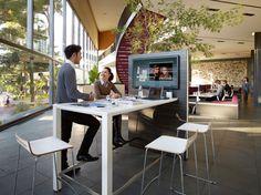 Büromöbel - Sedus temptation high desk