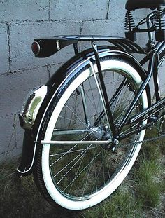 1936 Hawthorne Zep - Picture #6 - Dave's Vintage Bicycles
