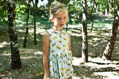 The beautiful Morley from Belgium.  #estella #designer #kids #fashion