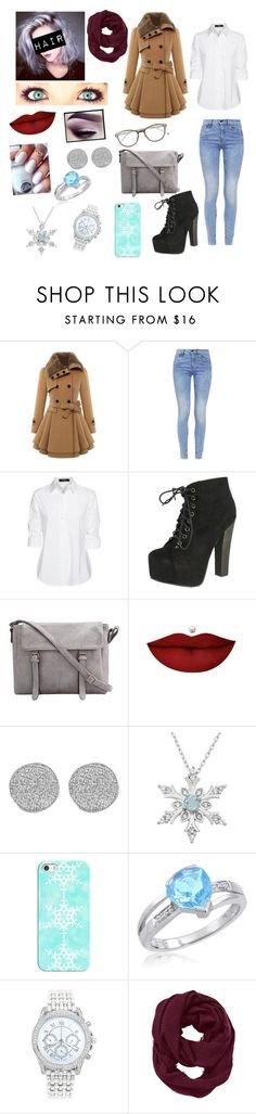 """""""Hetalia OC// North Pole"""" by draco-malfoy-lives ❤ liked on Polyvore featuring G-Star, Steffen Schraut, Breckelle's, Anastasia Beverly Hills, Karen Kane, Casetify, Amanda Rose Collection, Lane Bryant, Athleta and Kate Spade"""