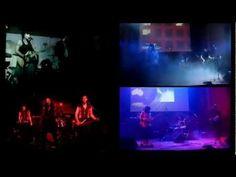 Cuarto disco de UBIKA. La banda marplatense que toca con Catupecu, Babasónicos, entre otros.