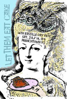 Frenctown's Bastille Day 2012 Bastille Day, July 14, Trotter, Globe, Princess Zelda, Events, History, Party, People