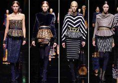 Balmain Fall/Winter 2015 Collection – Paris Fashion Week-7
