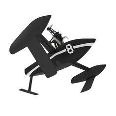 Apercu Image 2 Parrot Drone Hydrofoil Orak