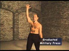 ▶ Pavel Tsatsouline - The Russian Kettlebell Challenge - YouTube