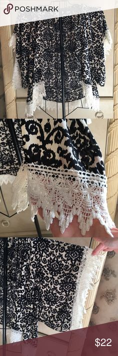 Cardigan My Story size Large My story cardigan size L my story Sweaters Cardigans