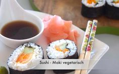 50 Looks of LoveT. Sushi, Japanese, Ethnic Recipes, Food, Gluten Free Diet, Good Food, Healthy Food, Autumn, Cooking