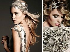 photo of Dramatic Bridal Veils, Accessories and Style Inspiration