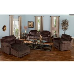 Franklin 7-Piece Hudson Collection
