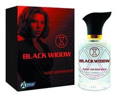 awesome Jads International Black Widow Perfume For Women