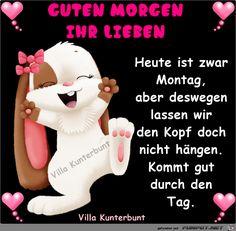 ein Bild für's Herz 'Guten Morgen ihr Lieben.png'- Eine von 15578 Dateien in der Kategorie 'Herziges' auf FUNPOT.