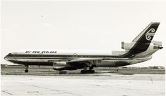 Douglas, DC-10 by San Diego Air & Space Museum Archives, via Flickr