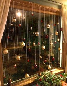 Check christmas diy decorations easy and cheap ideas. You will get to know christmas decorations diy Diy Christmas Decorations Easy, Decorating With Christmas Lights, Photo Decorations, Tree Decorations, Cheap Christmas, Handmade Christmas, Christmas Ideas, Christmas Tree, Christmas Tables